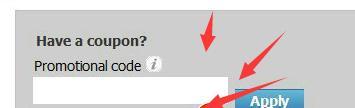 梅西百货优惠码怎么用