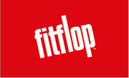 FitFlop英國官網優惠碼